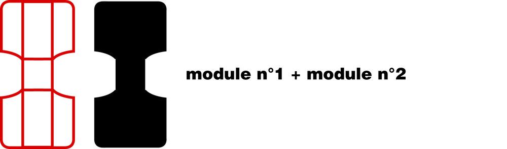 Symétrie et modularité, corrections n°1 - par Sarah